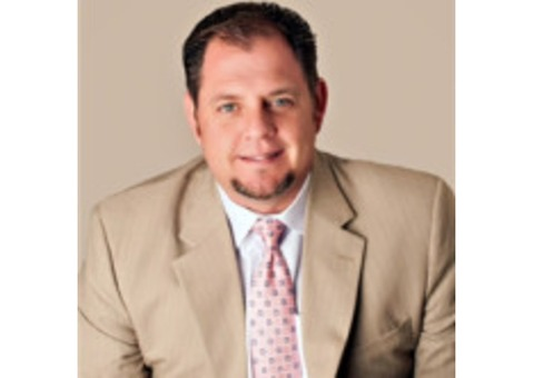 Jason Scholl - Farmers Insurance Agent in Oneonta, AL