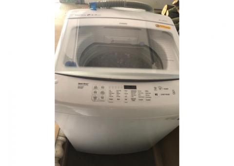 LG Washer/Dryer