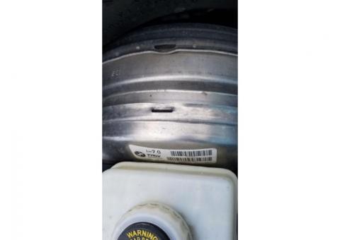 Master Cylinder, BMW OE Used 528i 08-10