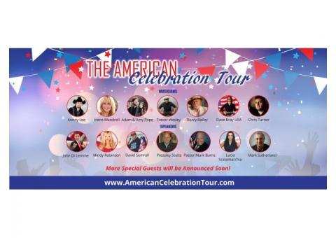 American Celebration Tour