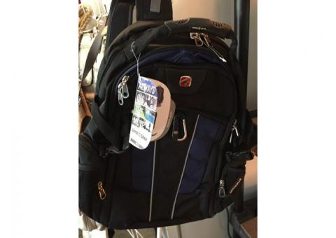 Backpack NEW!!
