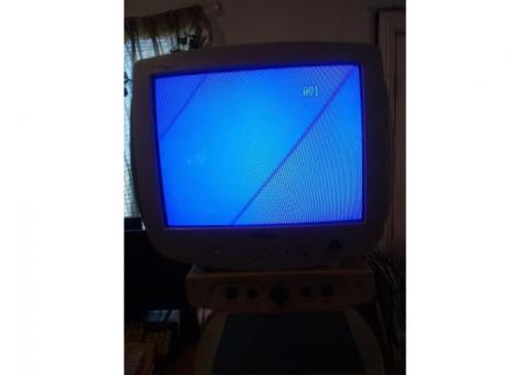 CC TV