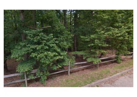 Waynesboro Vacant Wooded Lot